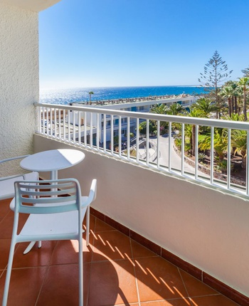 Zimmer Abora Interclub Atlantic by Lopesan Hotels Gran Canaria