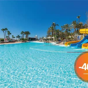 Bei Lopesan ist immer Sommer - Abora Interclub Atlantic by Lopesan Hotels - Gran Canaria